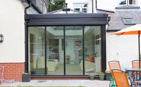 Orangery Solutions Orangery Roof Design Amp Construction
