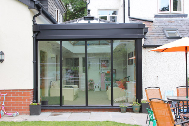 Moderno Orangery Solutions