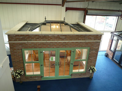 Roofing Orangery Solutions