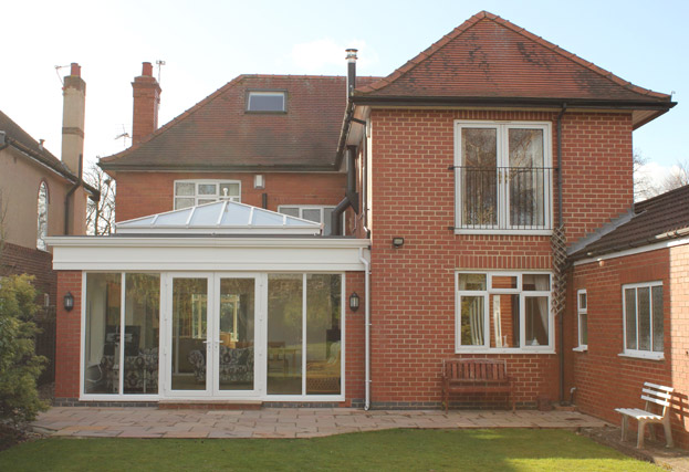 Roof Lantern Orangery Solutions