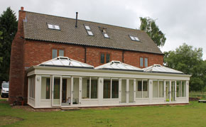 Orangery Solutions Orangery Roof Design Amp Construction